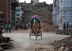 Catástrofe no Nepal e o que você pode fazer