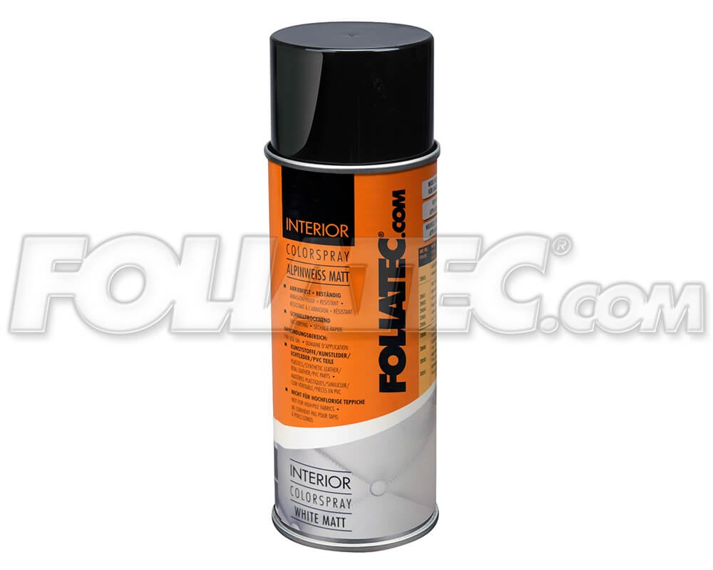 Ledersofa Neu Einfärben Interior Color Spray 400 Ml