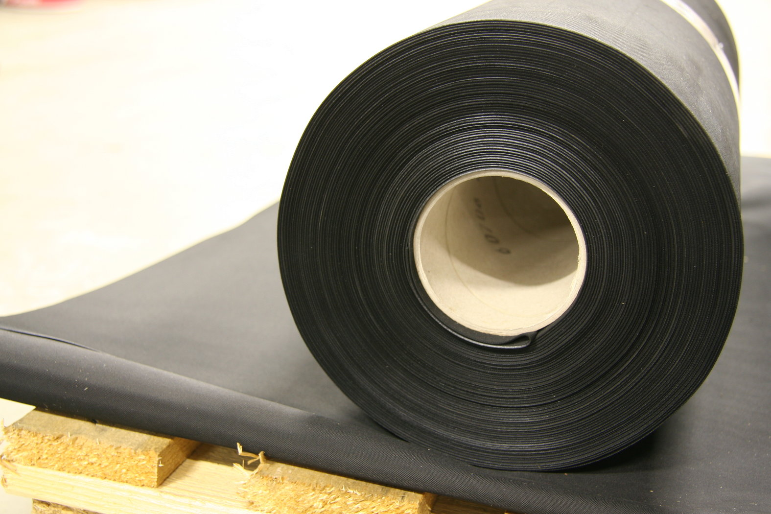 Dampdichte Folie Praxis Epdm 1 14mm 3 66m Breed Per 10 Cm
