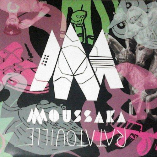 MOUSSAKA Un duo accordéon/guitare endiablé ! Nouvel album disponible chez albumtrad.com