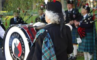 CELTIC RIED'S PIPERS & BAGAD LANN RIEDS