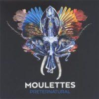 MOULETTES – Preternatural (Craft Pop Records CRAFTPOP1CD)