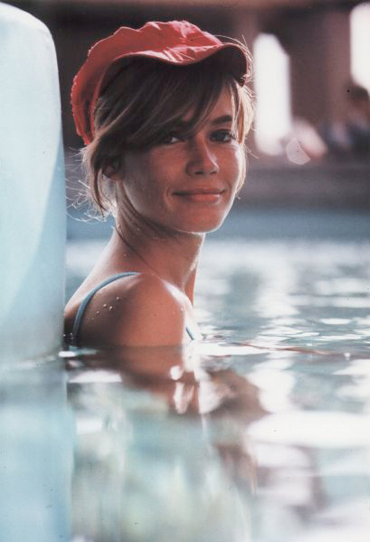 Style 50er A Guide To Cool : Volume 6 - Françoise Hardy
