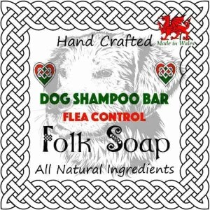 Natural Dog Shampoo Flea Control