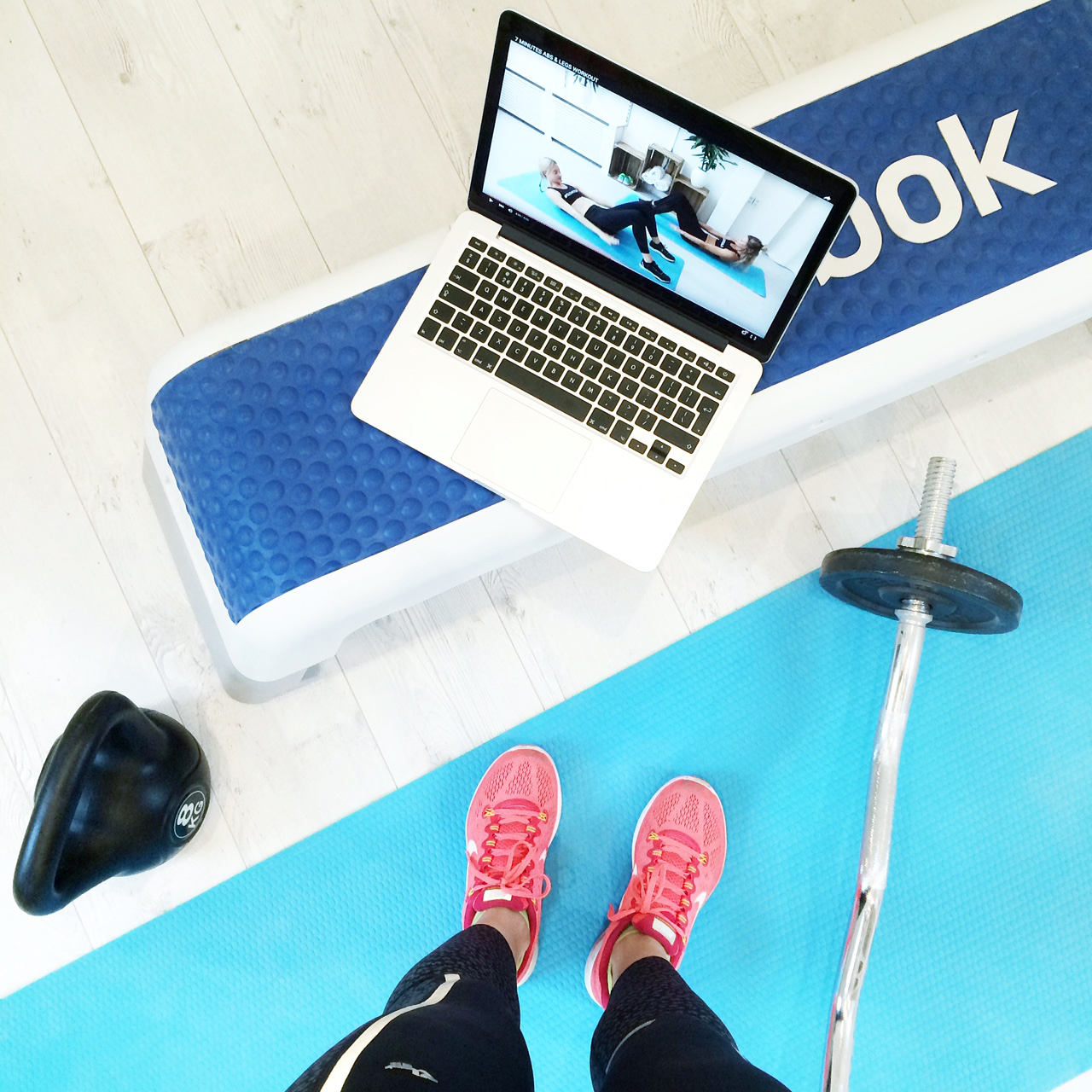 Benen Trainen Billen En Buik Trainen In 30 Minuten Followfitgirls