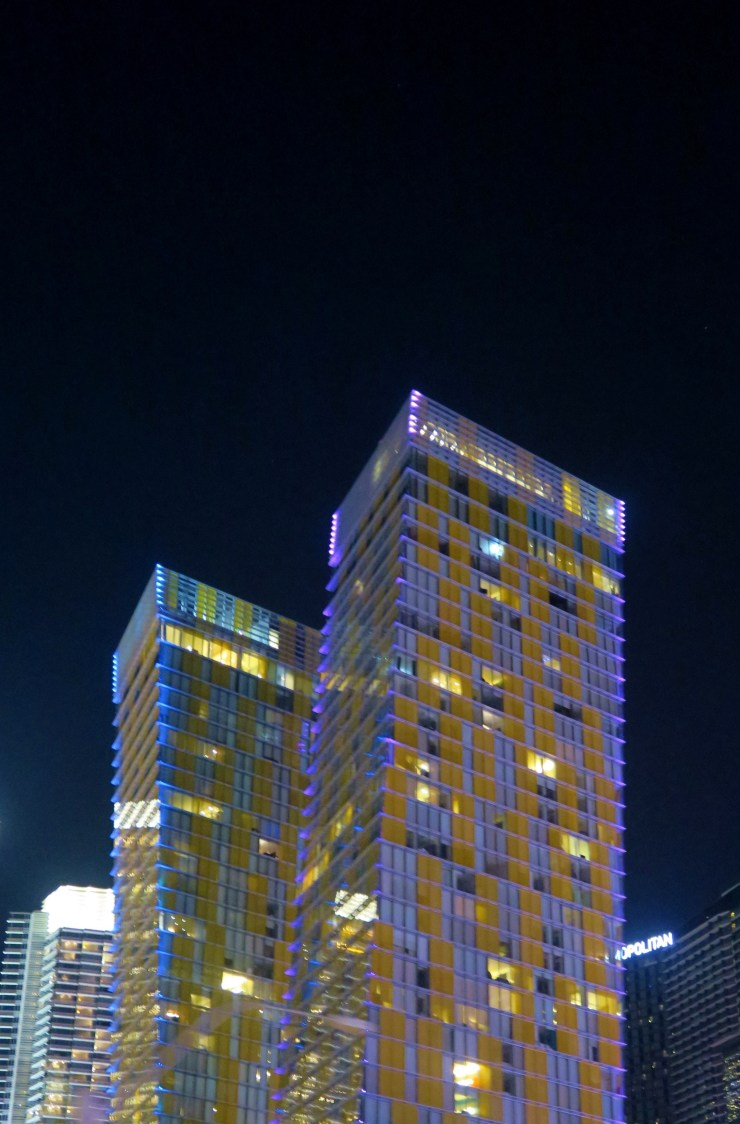 The Veer Towers