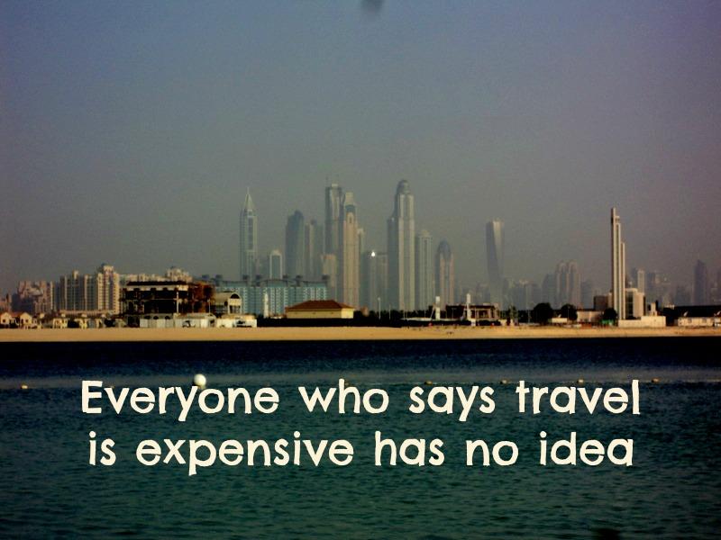 Preise in Dubai