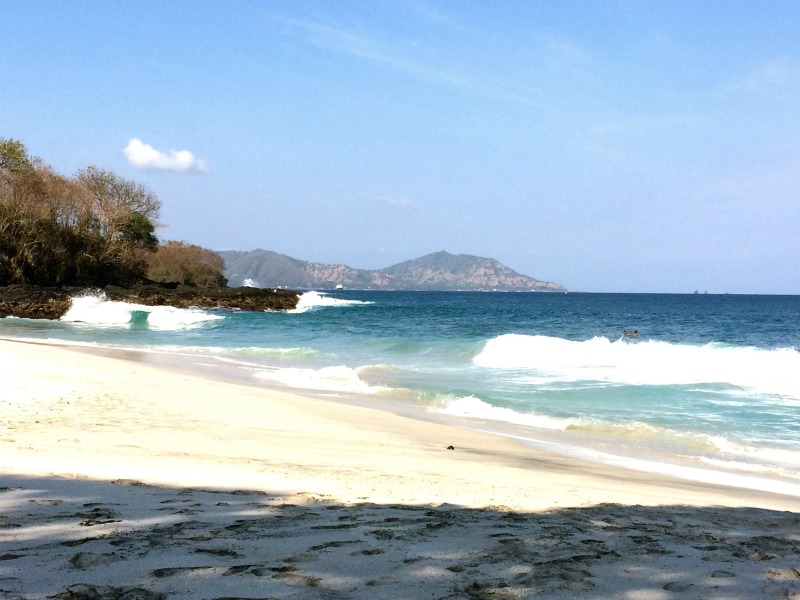 Wohin auf Bali ?