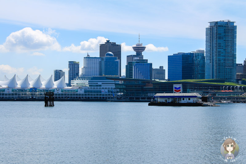 Kanada mit dem Wohnmobil