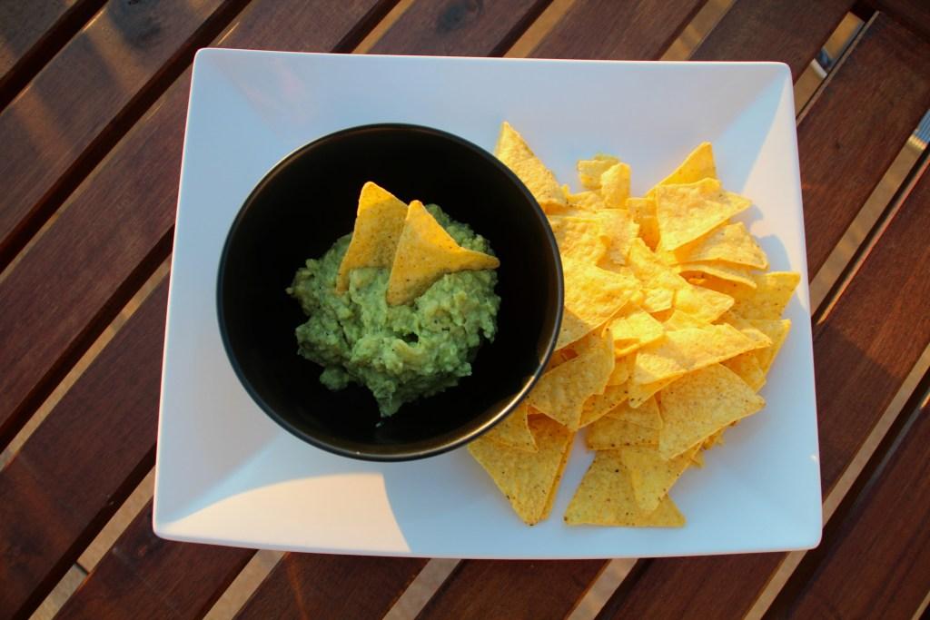 Guacamole Rezept aus Mexico