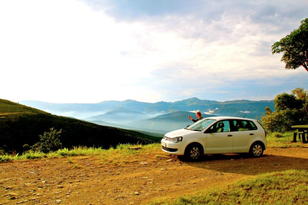 Mietwagenrundreise Südafrika