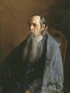 27.3.Салтыков-Щедрин Михаил Евграфович