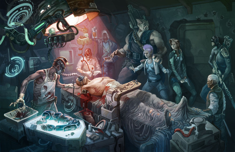 Final Fantasy Girl Hd Wallpaper Sr5 Premi 232 Res Illustrations De Chrome Flesh Fondation