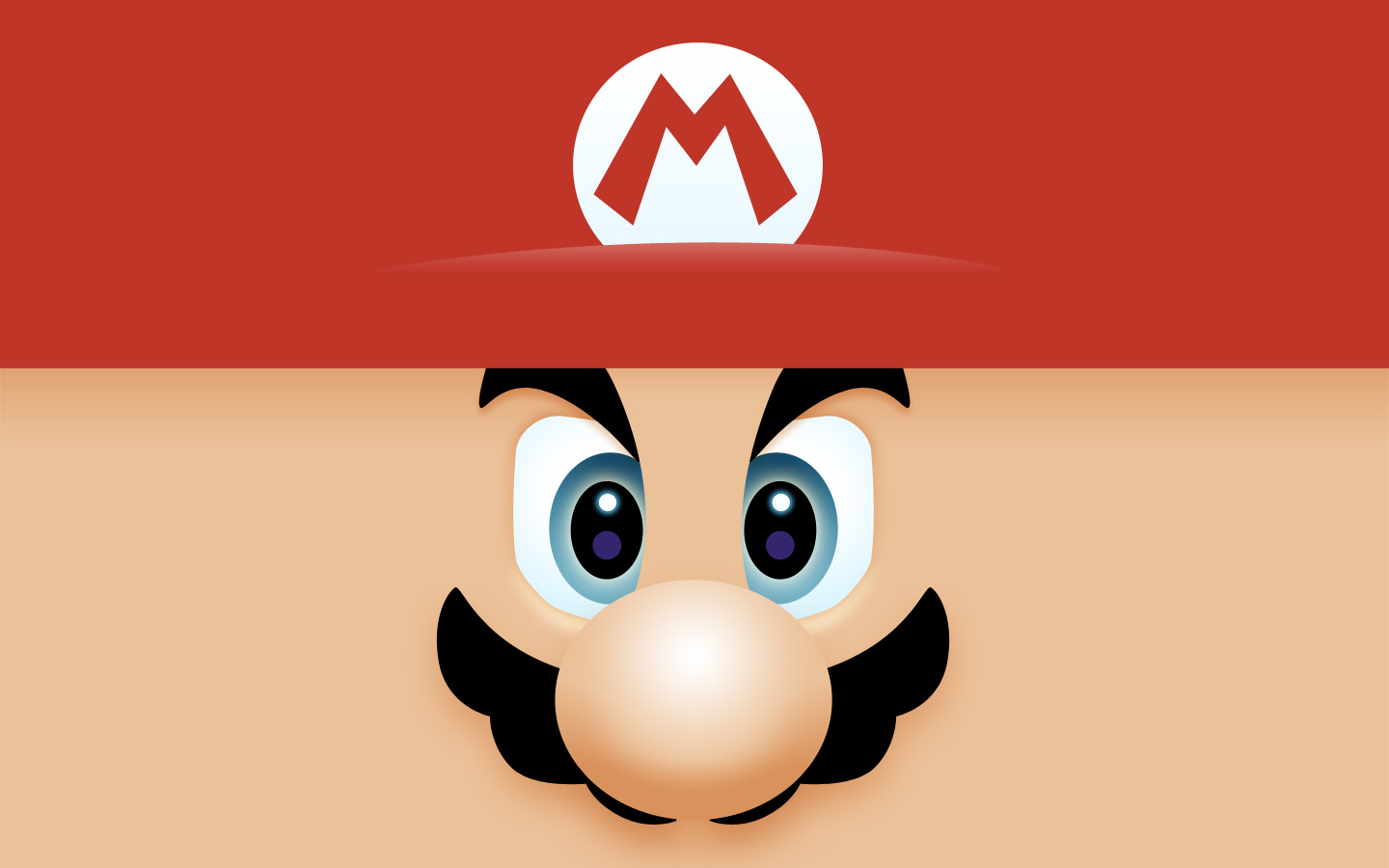 Bross'net Mario Bross Digital Hd 1440x900 Imagenes Wallpapers