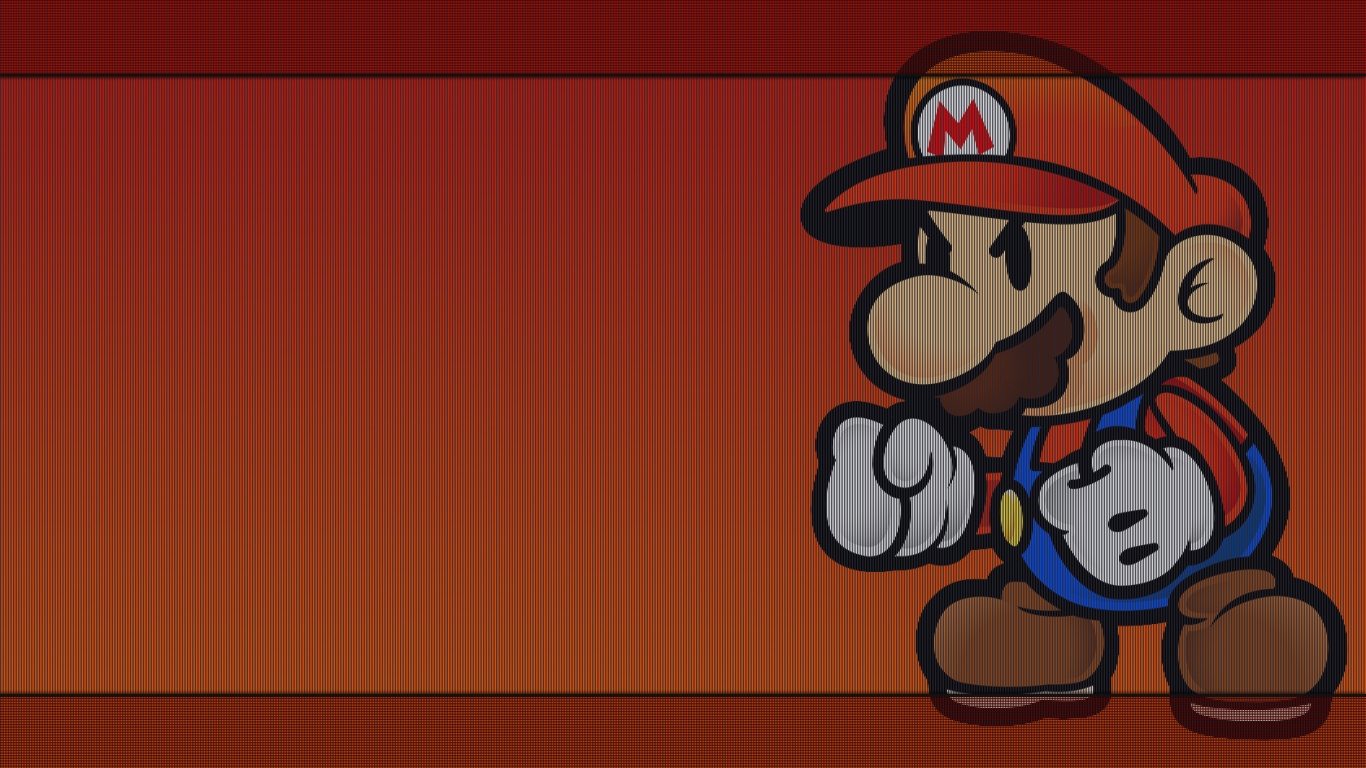 Bross'net Textura De Mario Bros Hd 1366x768 Imagenes Wallpapers