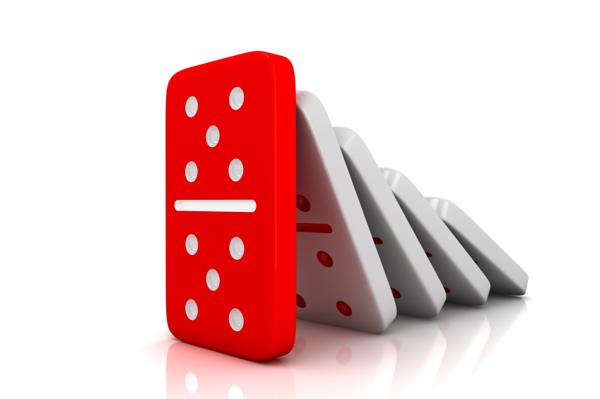 The Domino Effect of Building Customer Relationships Fonolo