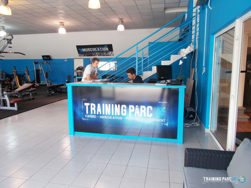 Salle De Sport Chambery 30 Training Parc Fontaine