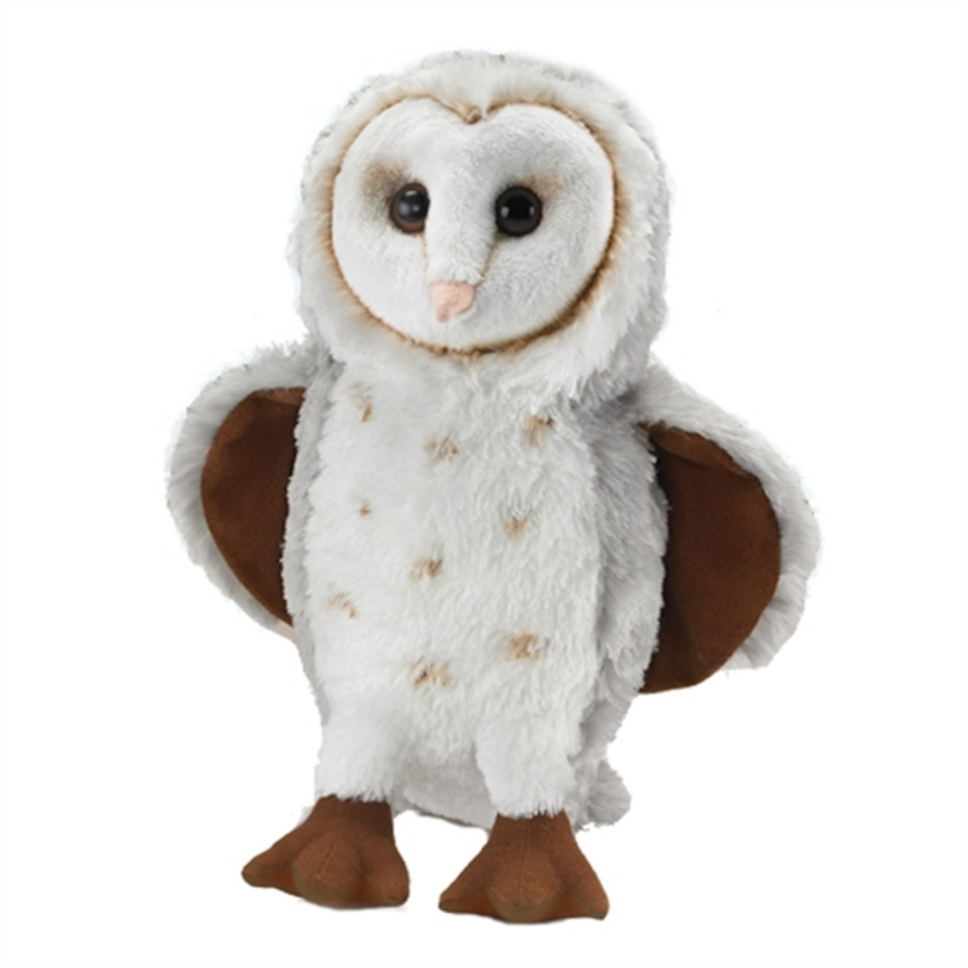 Stuff Owl Barn Owl Plush Related Keywords Barn Owl Plush Long Tail