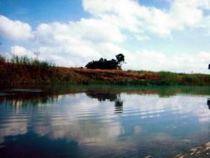 パプア・シビック川