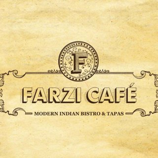 Farzi Cafe - Massive Restaurants
