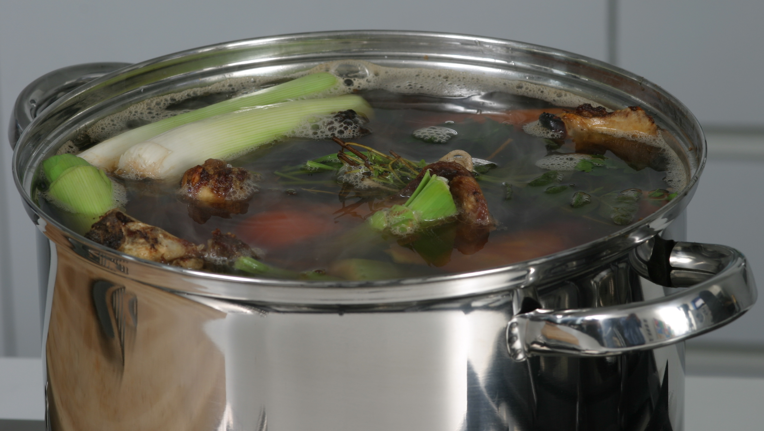 Big W Stock Pot How To Make Beef Stock