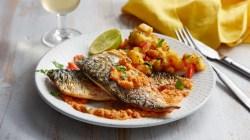 Small Of Spanish Mackerel Recipe