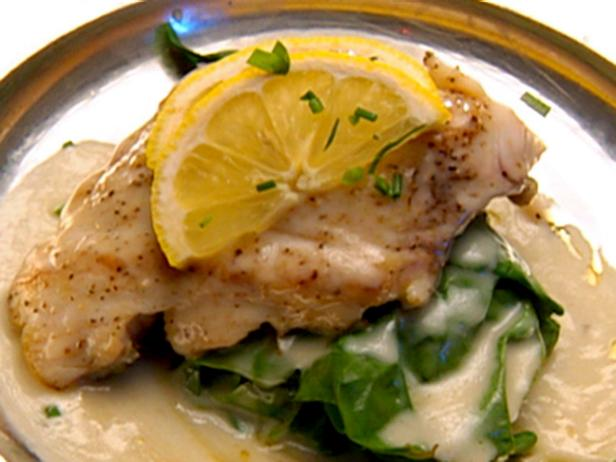 Rockfish Recipes Food Network Food Network