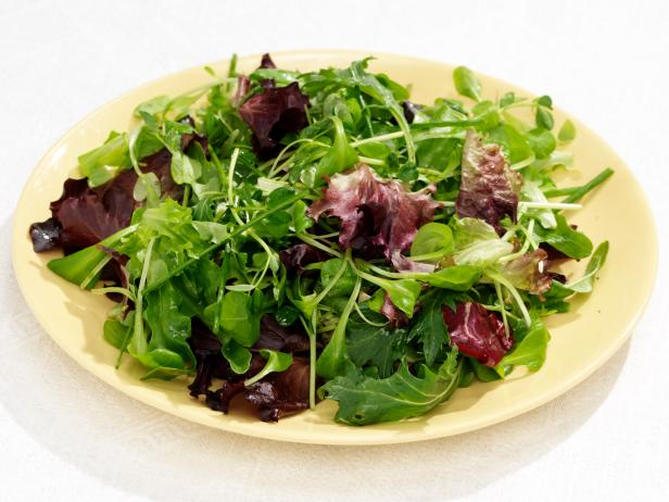 Spring Green Salad Recipe Tyler Florence Food Network - photo of spring
