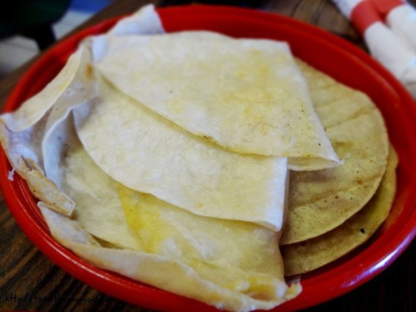 homemade-tortillas