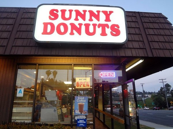 sunny-donuts