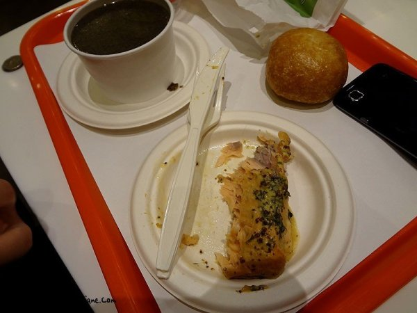salmon-mushroom-soup