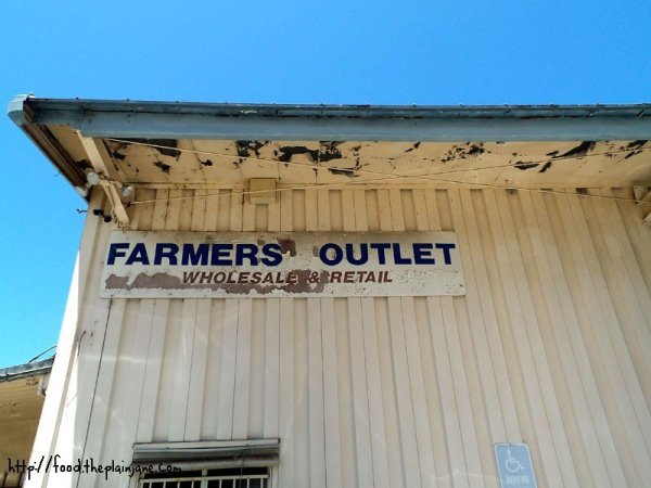farmers outlet