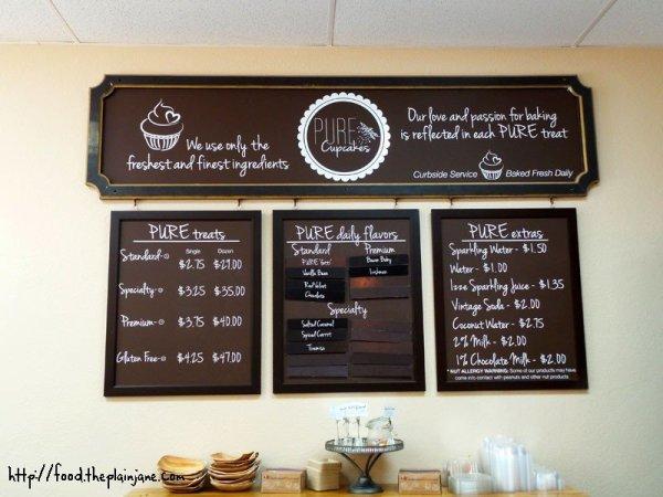 pure-cupcakes-menu