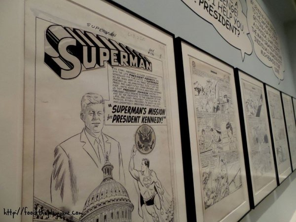 superman-comic-kennedy