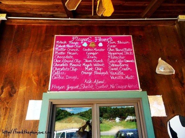 flayvors flavors menu