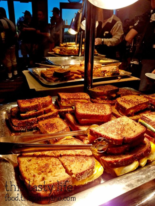 sandwich-buffet