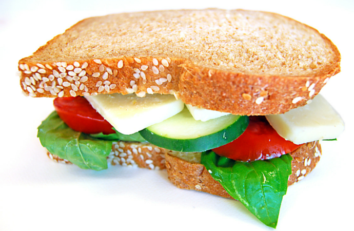 Little planning you can make sandwiches into a quick and easy meal