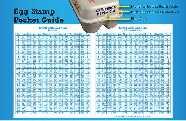 Egg Carton Labeling Cracking the Code Foodal