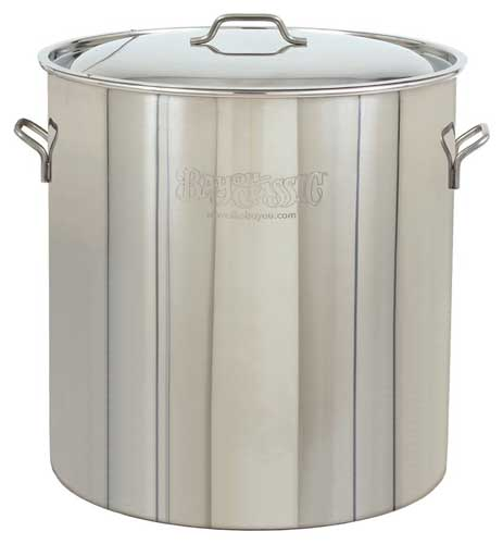 The Best Stockpots of 2019 for Soup, Stews, Stocks and More Foodal