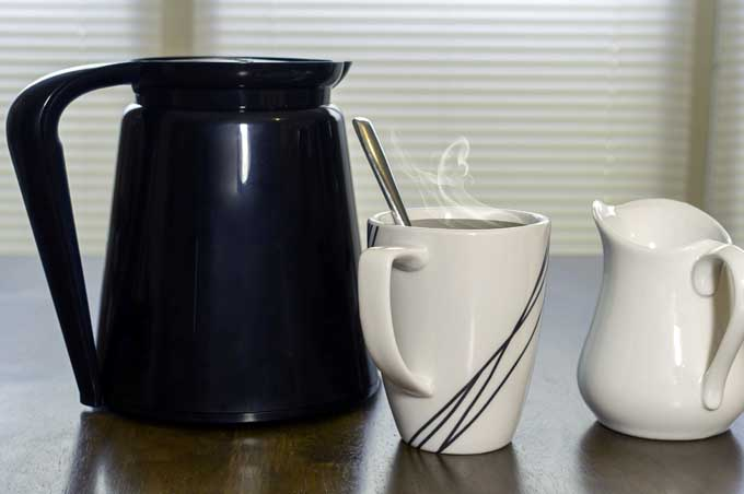 Thermal Vs Glass Carafes Which Is Better for Your Cup of Joe? Foodal