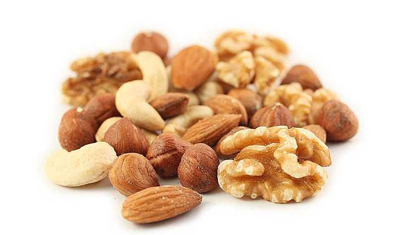 Nüsse Protein Tree Nuts - Food Allergy Canada