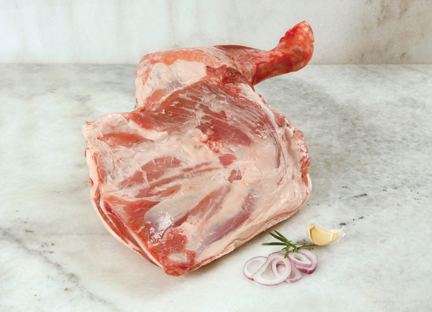 Lamb Foreshank A Butcher S Guide To Cuts Of Lamb Scotsman Food And Drink