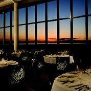 GT Resort Aerie night view