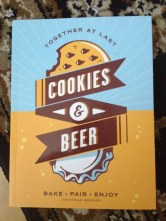 Discover the joys of pairing beer with cookies!