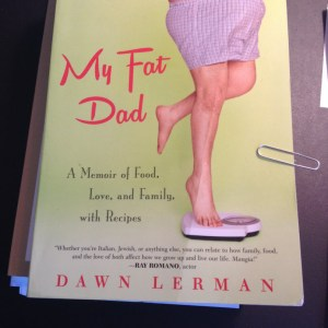 Lerman's book feeds the heart and the stomach