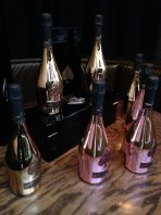 Armand de Brignac champagne line