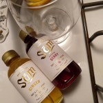 Som makes exotic-flavored cordials