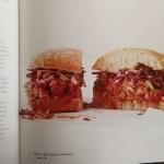 Bittman's boozy jackfruit sandwich