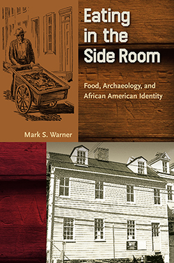 Eating in the Side Room Cover