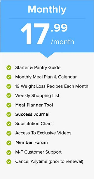 Join The Food Babe Eating Guide Membership Today!